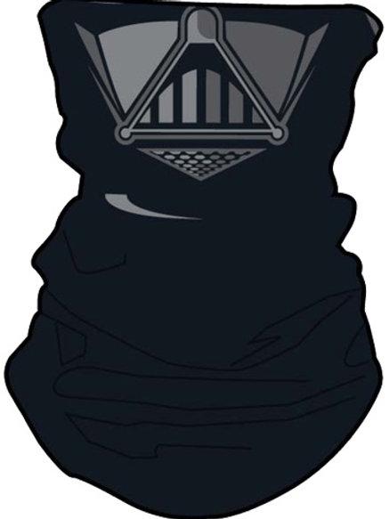 Star Wars Darth Vader Gaiter Face Neck Covering (Adult Size)