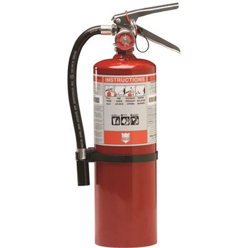 Shield Fire Protection Pro 220 2A:20BC Fire Extinguisher
