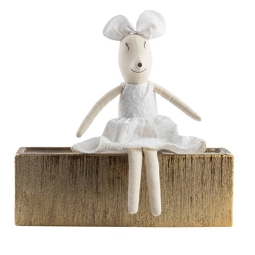 Maya Mouse Summer Doll