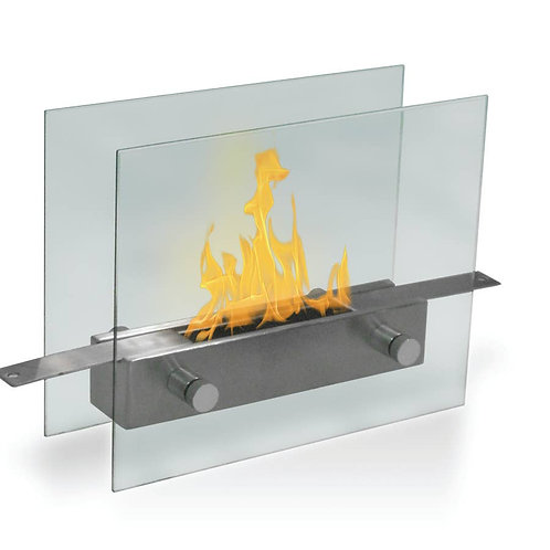 Anywhere Fireplace Table Top Fireplace - Metropolitan Model