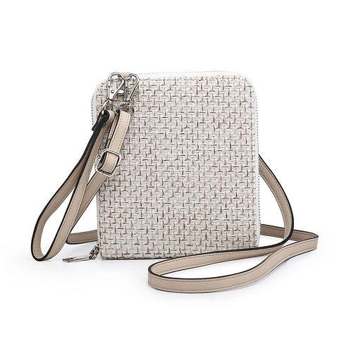 Jen & Co. RFID Wallet/Crossbody