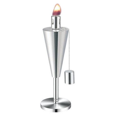Anywhere Garden Torch, Outdoor Tabletop-Cone (1 pc)