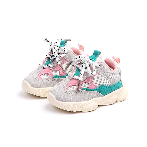 Autumn Baby Girl Boy Toddler Shoes Infant