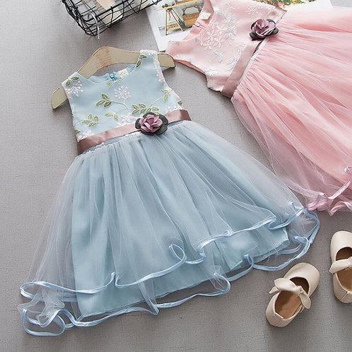 Little Princess Summer Dress