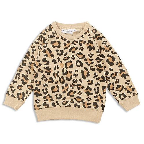 Fashion Popular Toddler Kids Baby Boy Girl Leopard