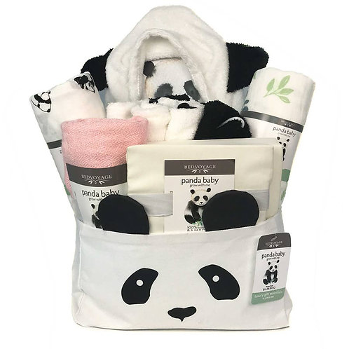 Rayon from Bamboo Panda Baby Gift Essentials
