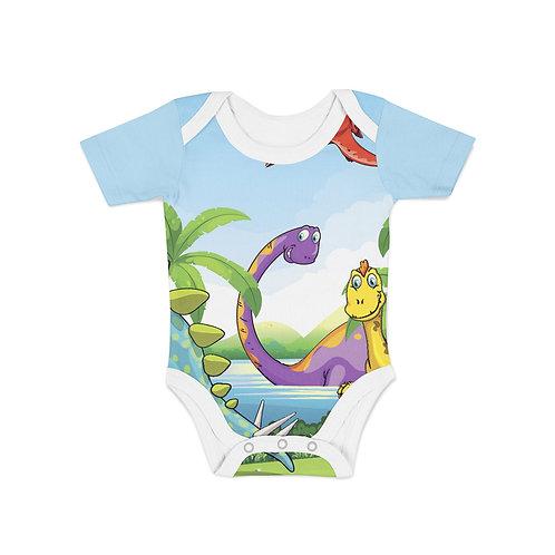 Infant Dino Island Onesie