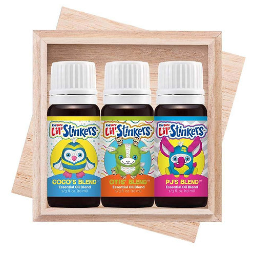 Lil' Stinkers Signature Blends Set