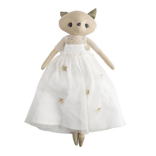 Fifi Fox Party Girls Doll