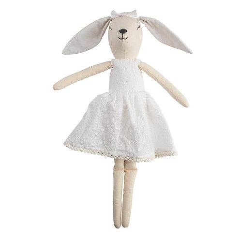 Rosemary Rabbit Summer Doll