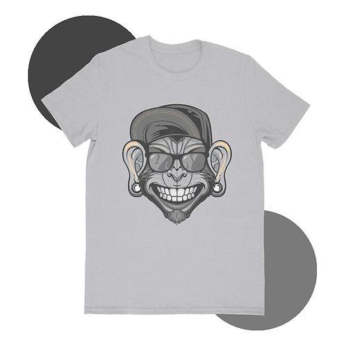 Black Monkey T-shirt