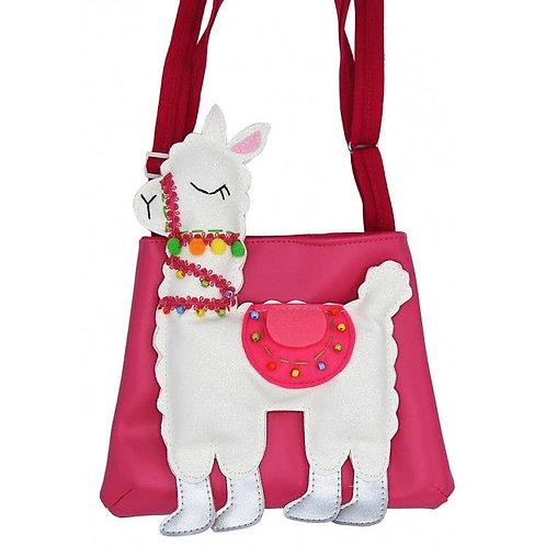 Llama Drama Kids Purse