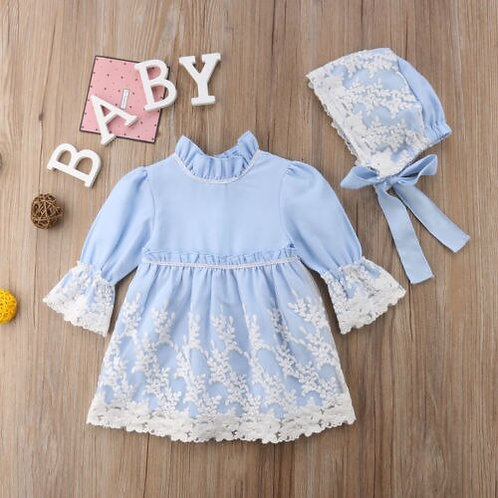 Brand New Baby Girl Dress Wedding Birthday