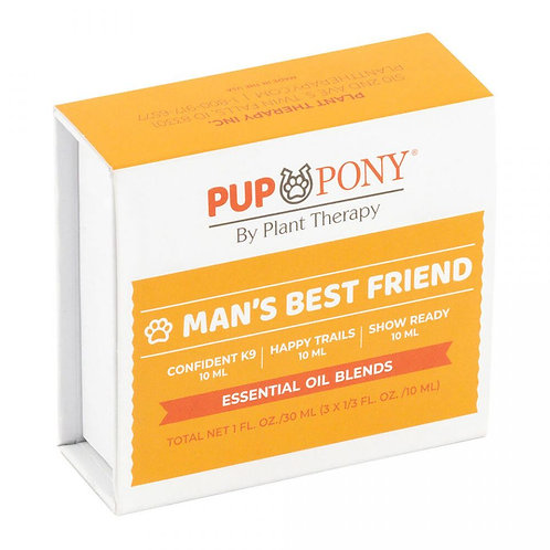 Man's Best Friend Set