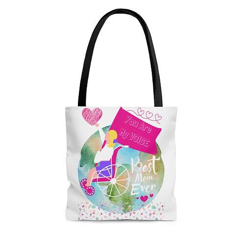 Mom Bulk Tote Bag 10% Goes To Charities