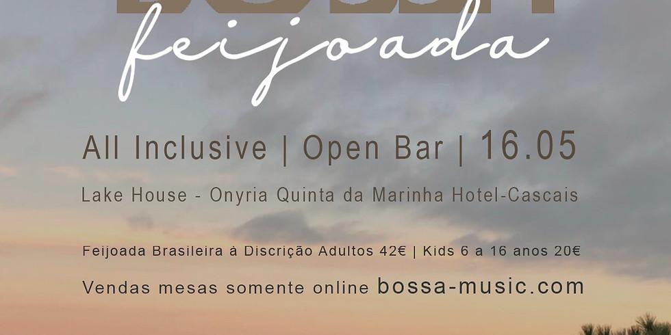 Feijoada Bossa Music