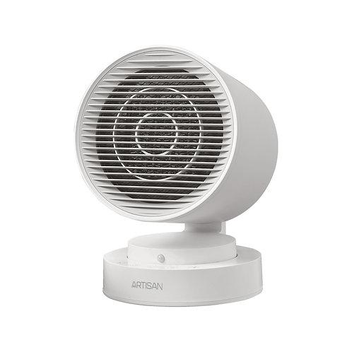 陶瓷低耗氧風扇電暖器-HT1200