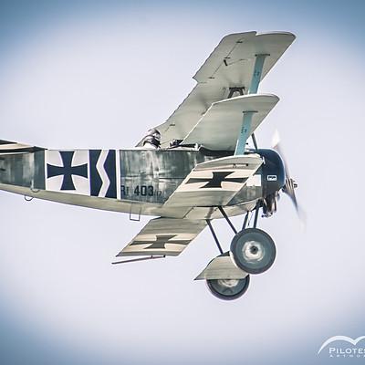 Oldtimer Fliegertreffen Hahnweide 2019
