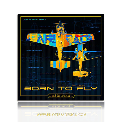 BORN TO FLY -1