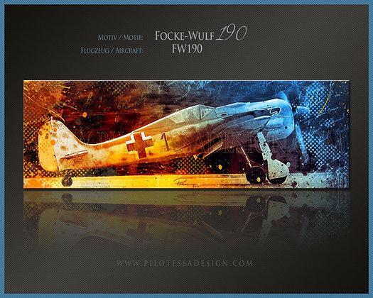 FW190 -1