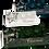 Thumbnail: Weihnachtskarte Motorflug Set 3