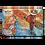 """Thumbnail: Blechschild """"Stearman"""""""