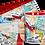 "Thumbnail: Mousepad ""Airline mit Herz"""