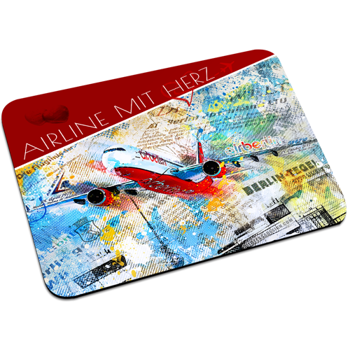 mousepad-Airberlin