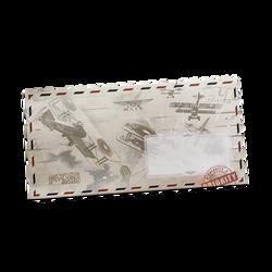 Briefumschlag-vorne