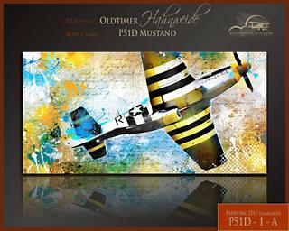 Pilotessadesign_P51 Mustang