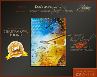 Pilotessadesign-Grand Prix Poster
