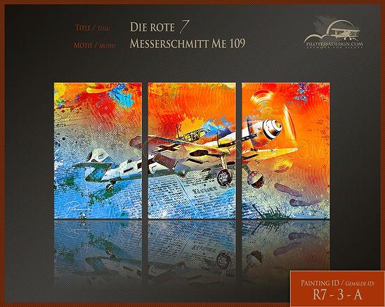Pilotessadesign ME109