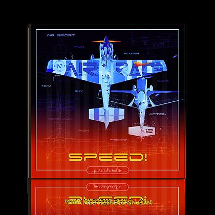 SPEED -1
