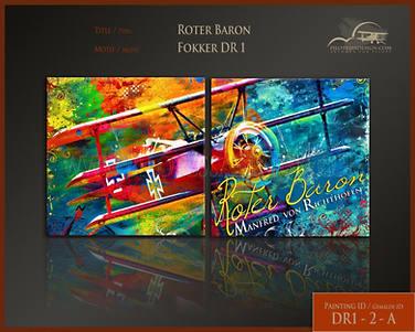 Pilotessadesign-Roter-Baron