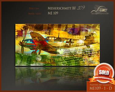 Pilotessadesign-ME109
