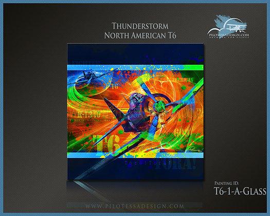 North American T6-1