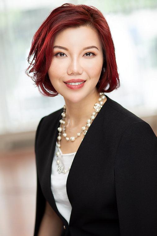 Dr Monica Li