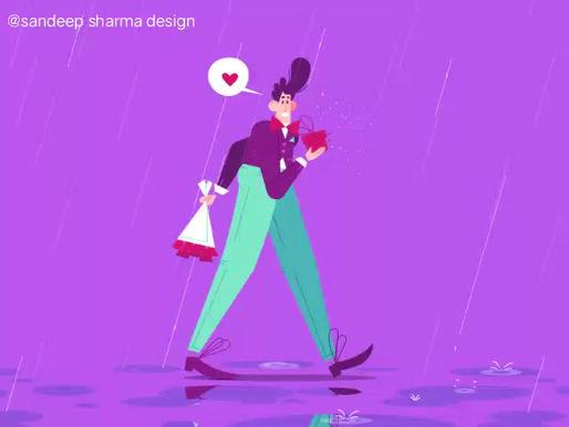 Graphic Design-2D Animation