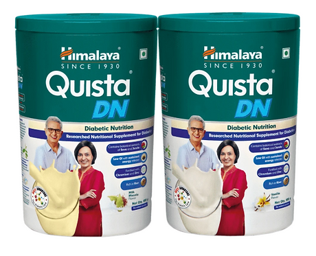 Quista DN Nutritional Supplement