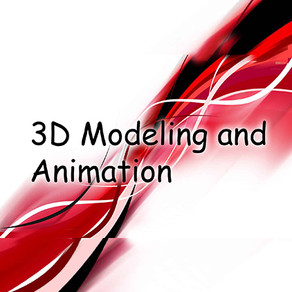 3D Modeling and Animation