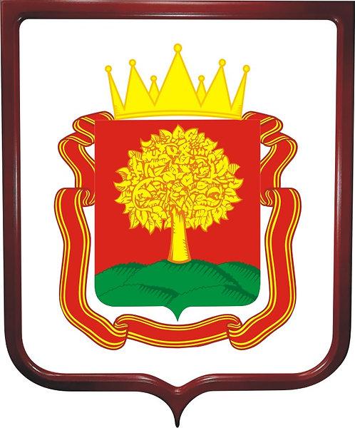 Герб Липецкой области