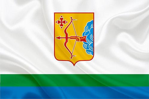 Копия Флаг Кировской области