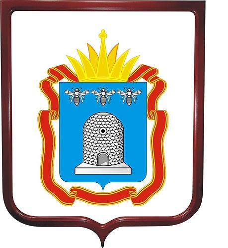 Герб Тамбовской области