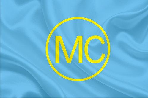 Флаг Миротворческих сил