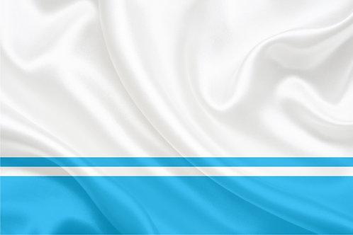Флаг Республики Алтай