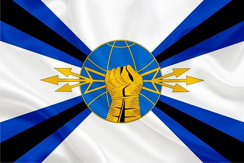 Флаг РЭБ