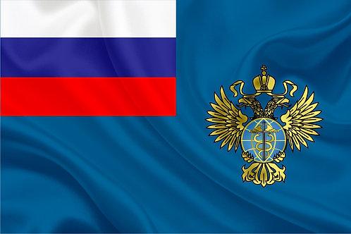 Флаг ФСВТС