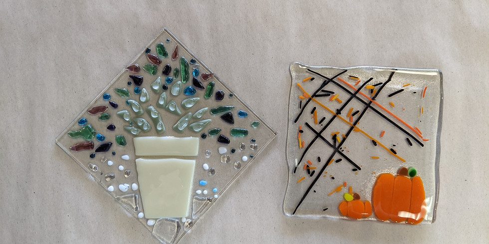 Fused Glass 101