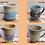Thumbnail: PREORDER - Stoneware Mug to go kit