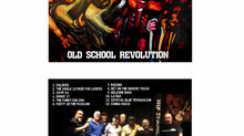 Old School Revolution coming Sep 1st, 2018 to the Bay Area straight from the Mission District in San